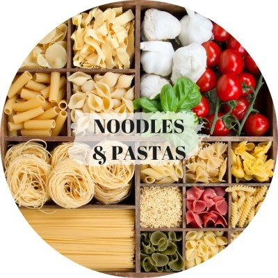 Noodle & Pastas