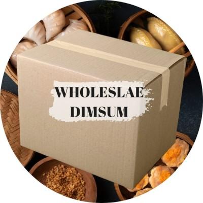 Wholesale Dimsum