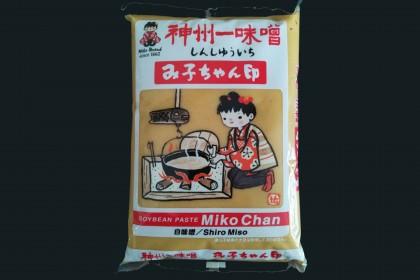 Miso Mikochan