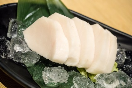 Shiro Maguro (Tuna) Butterfish 2kg