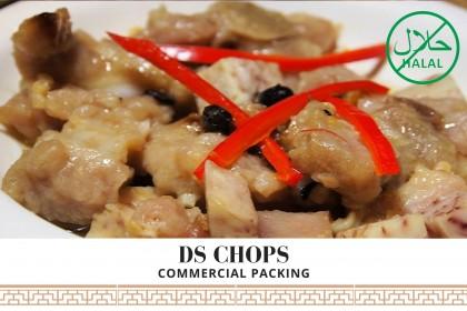 Ds Chops (500G)点心排骨 [D14]