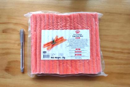 Crab Meat Stick 1kg
