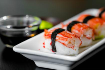 Sushi Topping 250gm