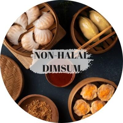 Non-Halal Dimsum